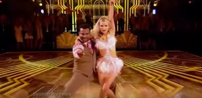 The Carlton Dance